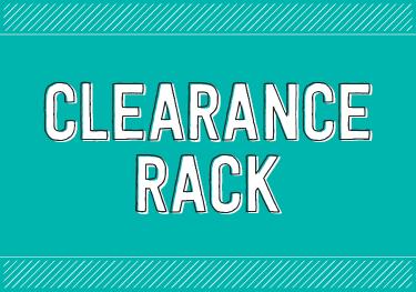 Clearance Rack von Stampin' Up! mit reduzierten Schnäppchen
