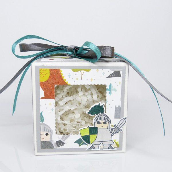 Fensterbox, 7 cm, Zauberhafter Tag, Stempelitis