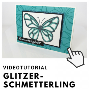 Klick zum Video Glitzerschmetterling