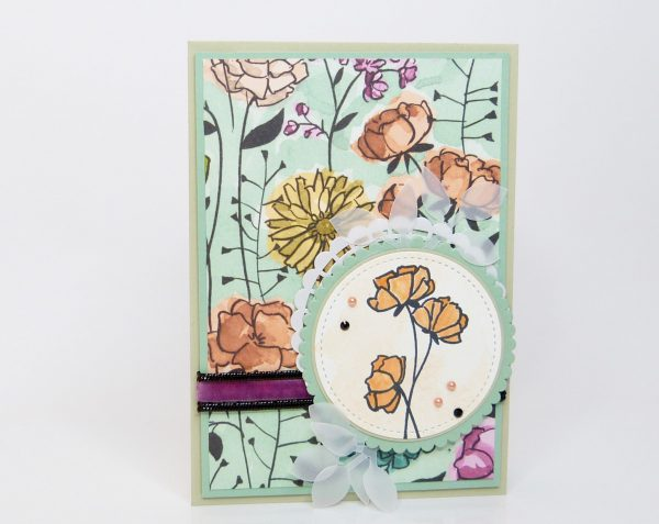 Blog Hop Global Stamping Friends