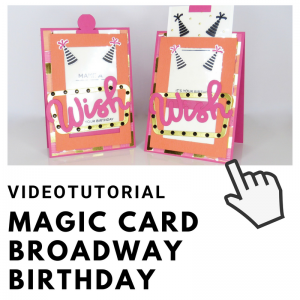 Klick zum Video Magic Card