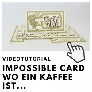 Klick zum Video: Impossible Card