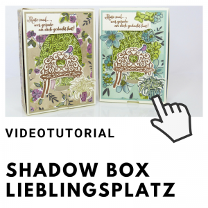 Klick zum Video Shadow Box