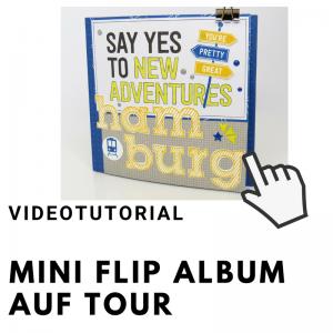 Mini Album Auf Tour