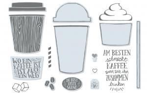 Impossible Card Kaffee ole