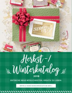 Herbst-Winterkatalog 2018