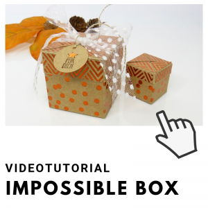 Impossible Box Anleitung