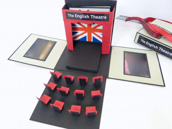 Explosionsbox English Theatre
