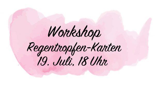 Aktuelles: Workshop