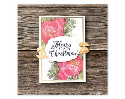 Projekte Wunderbare Weihnachtszeit