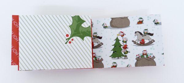Weihnachtliches One Sheet