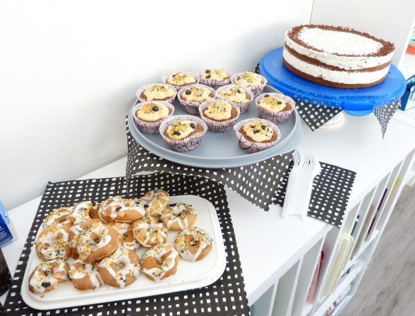 Kaffee und Kuchen 2019