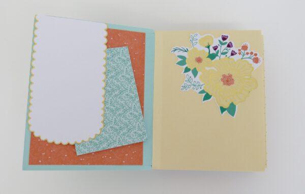 Umschlag Album