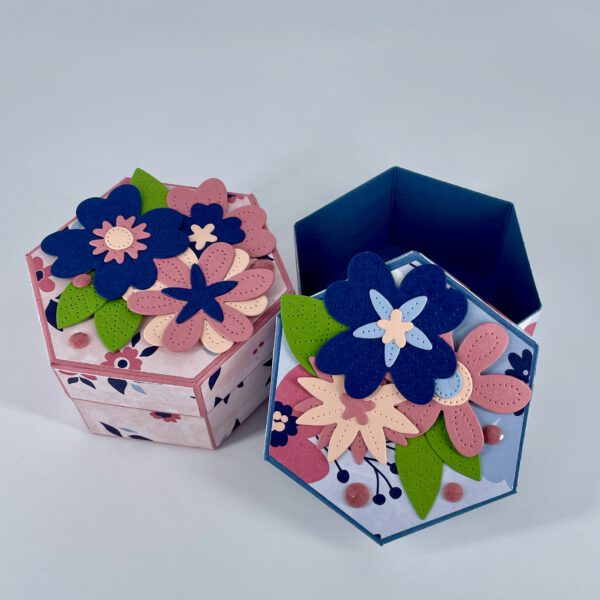 Hexagonbox