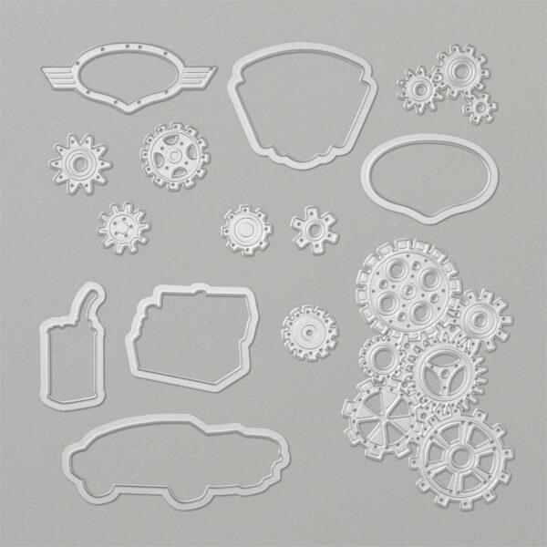 Werkzeugteile