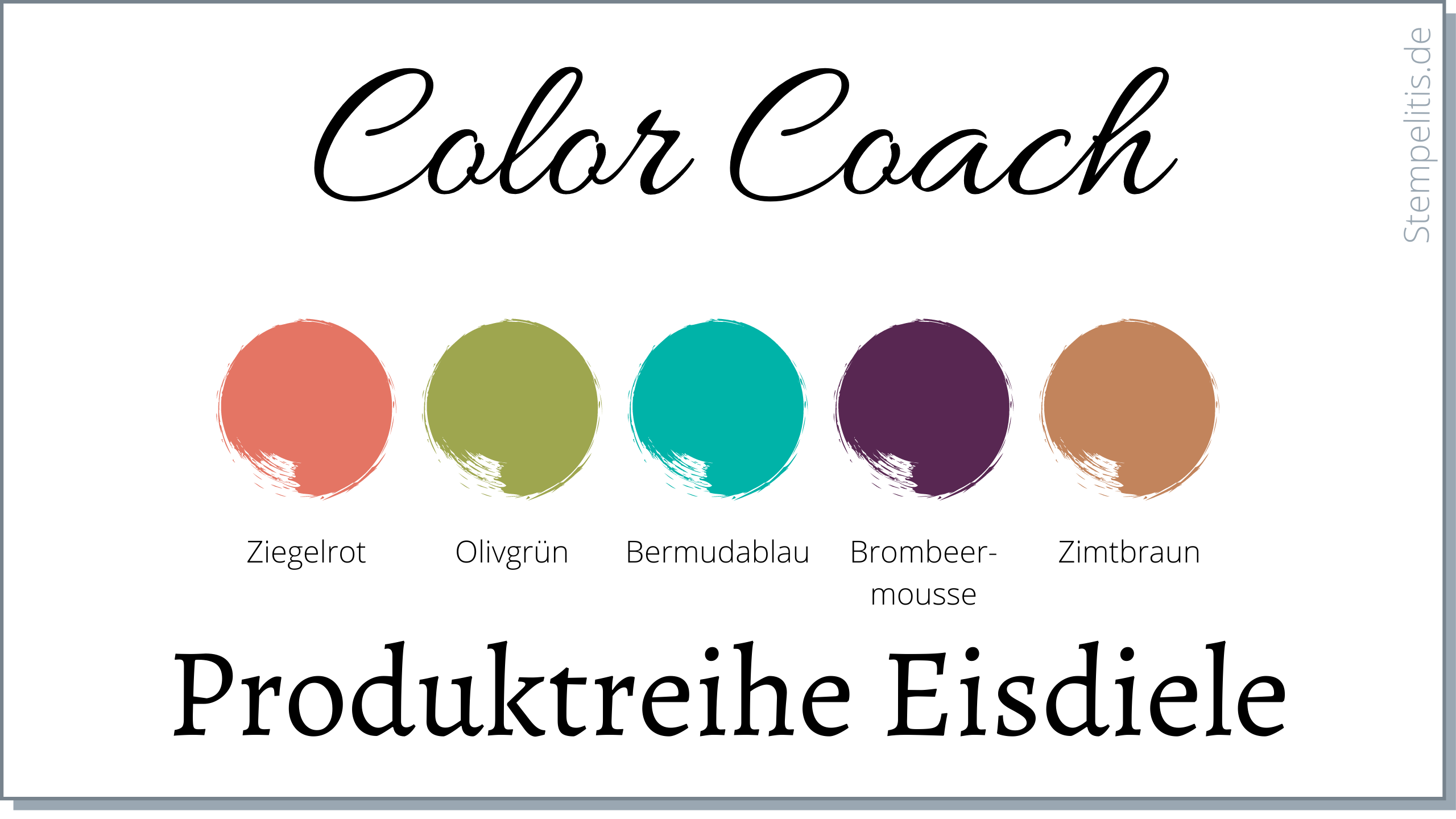 Color Coach Eisdiele