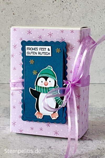 Pinguin Party